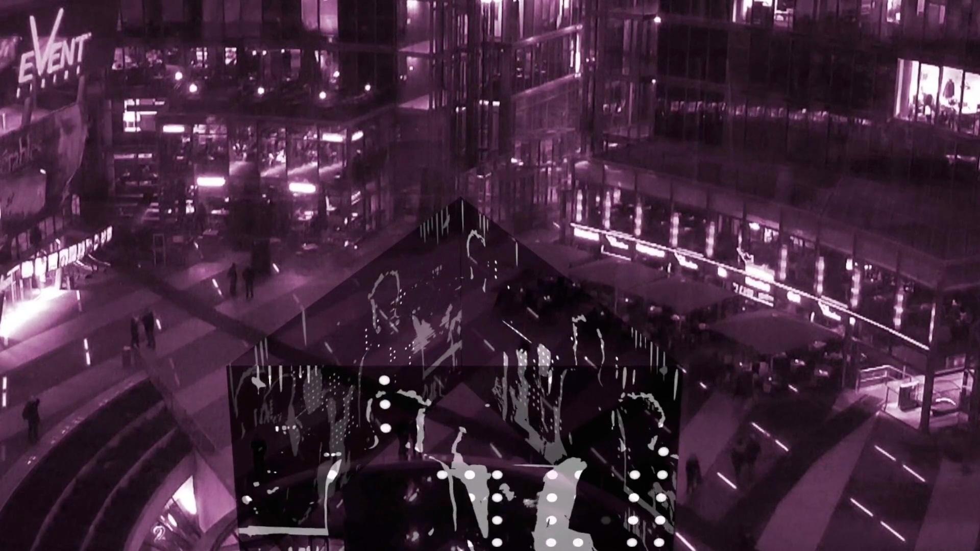 Raumfilter Trailer
